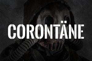 Corontäne